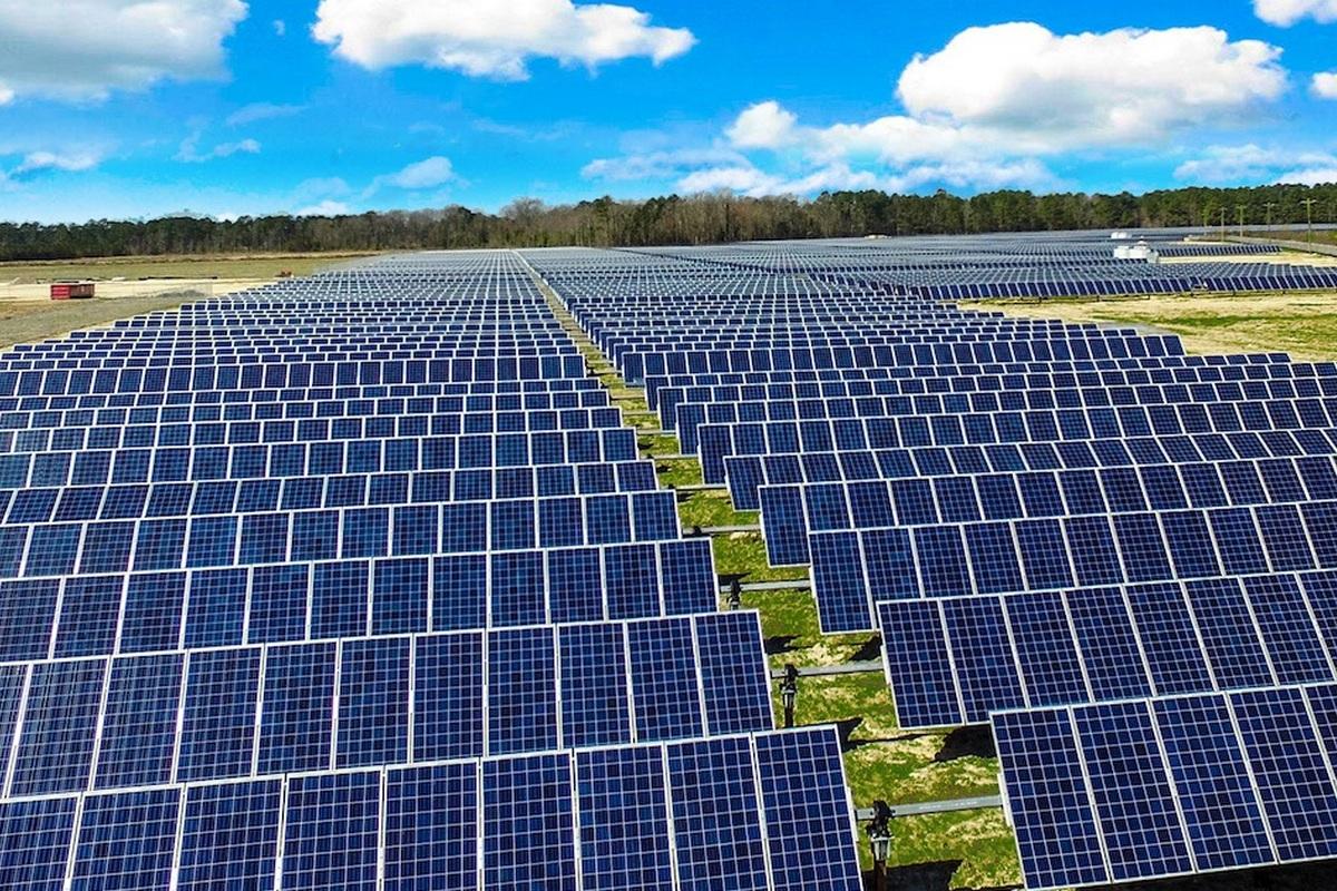 За последний год во все мире альтернативная энергетика выросла на 45%