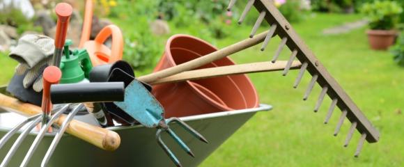 Садовой инструмент купить