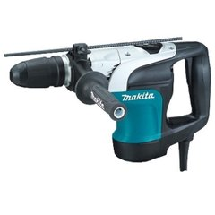 Перфоратор Makita HR4002 SDS-Max, 1050 Вт