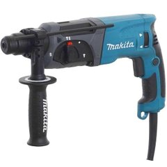 Перфоратор Makita HR2470 SDS-Plus, 780 Вт